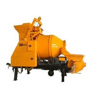 concrete pump 1
