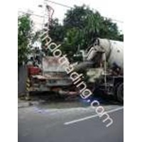 Cast Concrete K250