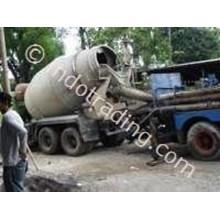 Concrete Pump Standar