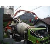 Rental Concrete Pump 1