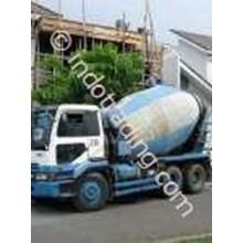 Concrete Ready Mix K350