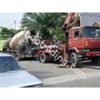 Concrete Pump Rentals
