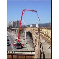 Concrete Pump Rental Rates