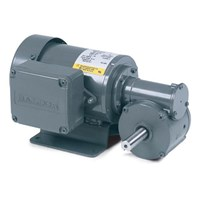 Distributor Gear Motor