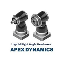 Gearbox APEX DYNAMICS
