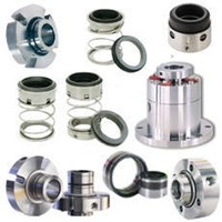 Mechanical Seal Sistem