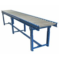 Distributor Table conveyor murah
