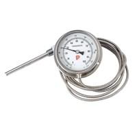 Jual Bimetallic Thermometer  industri 2