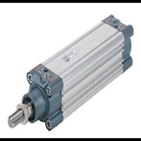 Silinder Hidrolik Pneumatic