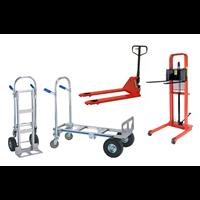 Handling Equipment Surabaya