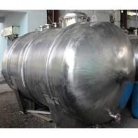 Pressure Tank Berkualitas