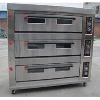 oven untuk industri pabrik