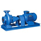 Centifugal Pump Karawang 1