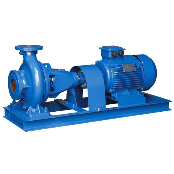 Centifugal Pump Karawang