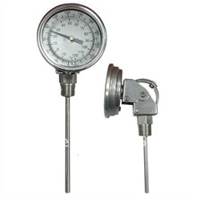 Bimetallic Thermometer Karawang