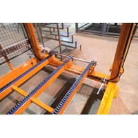 Chain Conveyor Jakarta