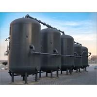 Pressure tank makasar