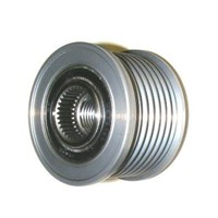Clutch Pulley Glodok