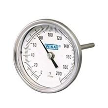 Bimetallic Thermometer Industri Bandung