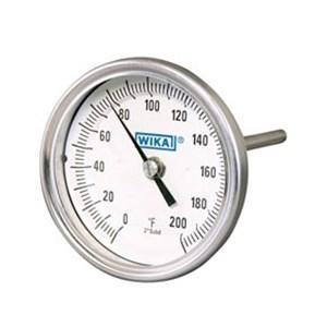 Dari Bimetallic Thermometer Industri Bandung 0