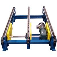 Chain Conveyor Cikarang