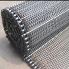 Wiremesh Conveyor Netting 1