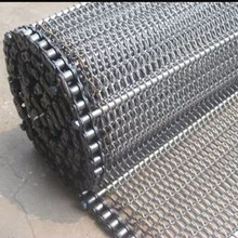 Wiremesh Conveyor Netting