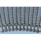Wiremesh Conveyor Radius Turn 1