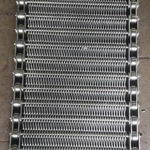 Dari Wiremesh Conveyor Netting Jakarta 0