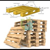 Wood Pallete