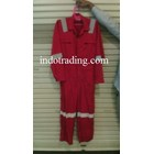 Wearpack Coverall American Drill 2