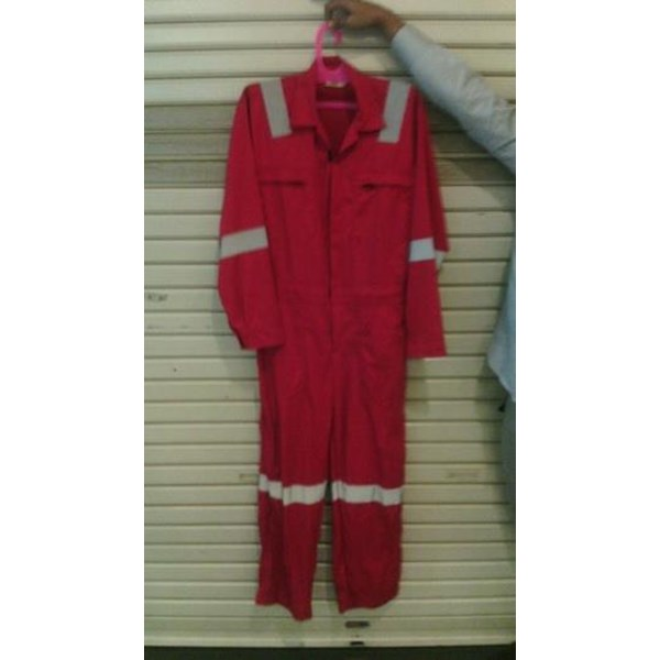 Wearpack Coverall American Drill