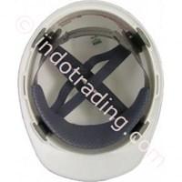 Distributor Pelindung Kepala Helm MSA Staz On Suspension 3