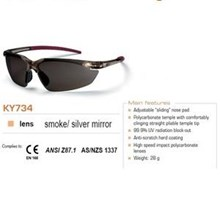 Safety Glasses King's Ky734