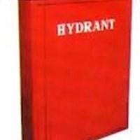 Fire box Hydrant Box Tipe A