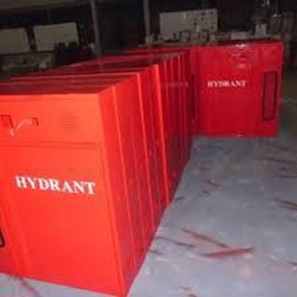 Box Hydrant Tipe B / Box Hidar Murah
