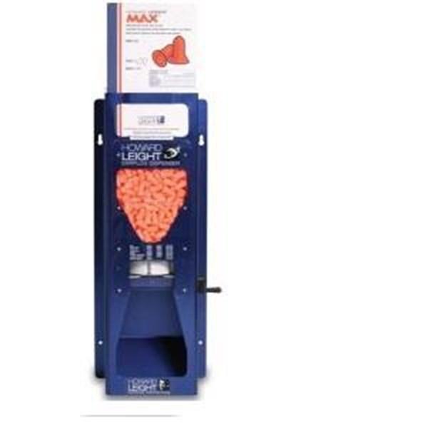 Dispenser Penyumbat Telinga Howard Leight