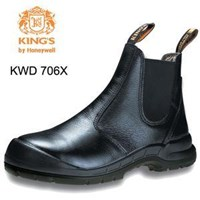 Safety Shoes King's KWD 706 x