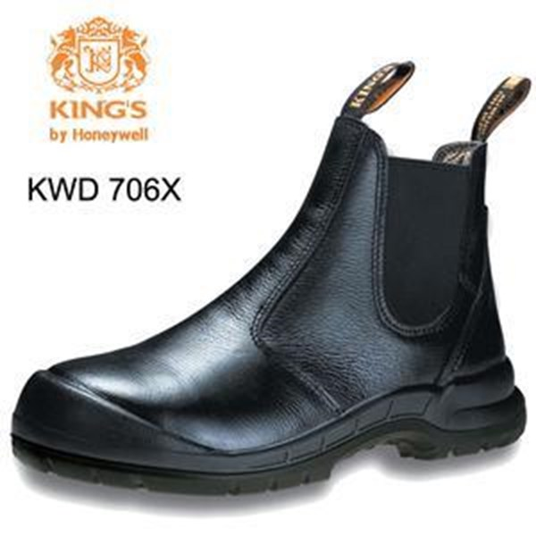 Safety Shoes King