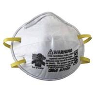 Respirator Masker Debu 3M 8210