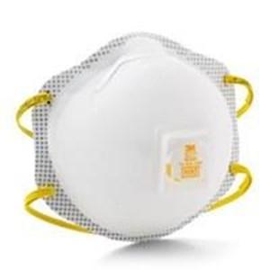 Respirator Masker Debu 3M 8211