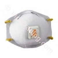 Jual Respirator Masker Debu 3M 8511 2