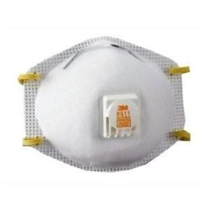 Respirator Masker Debu 3M 8511