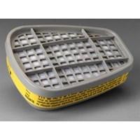 Respirator Penyaring 3M 6003 Cartridge 1