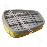 Jual Respirator Penyaring 3M 6003 Cartridge 2
