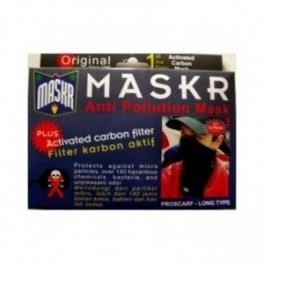 Respirator Multi Proscraf Long Maskr