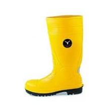 Pvc Boots Petrova
