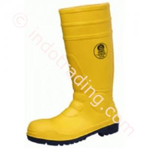 Kings Pvc Boot