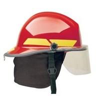 Fire Rescue Safety Helmet