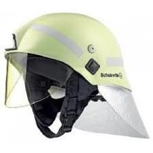 Schuberth Firefighters Helmets